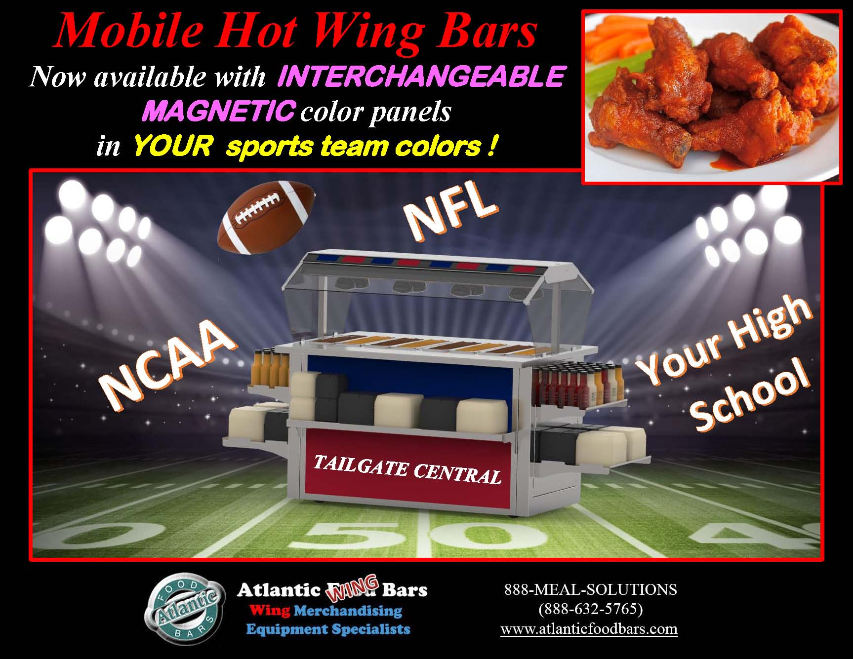 Atlantic Food Bars - Mobile Hot Wing Bars - Sports Edition - MHFC_Page_1