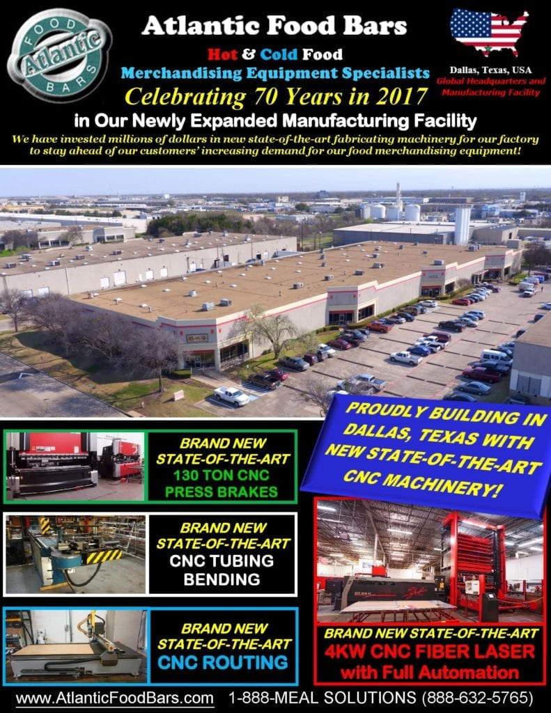 Atlantic Food Bars - Factory Flyer - Celebrating 70 Years in 2017_Page_1