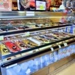 2 Level Refrigerated Olive Bar - Atlantic Food Bars - BILR7235-LP 1