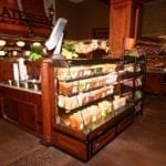 Low Profile 4-Level Refrigerated End-Cap - Soup Bar - Estate Series - Atlantic Food Bars - MDR6534 SW6530 1